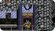 Игра Адамантовая ярость Россомахи / Wolverine Adamantium Rage (SEGA)