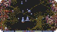 Игра Ксенон 2: мегабластер / Xenon 2: Megablast (SEGA)