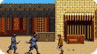 Игра Хроники молодого Индианы Джонса / Young Indiana Jones Chronicles (SEGA)