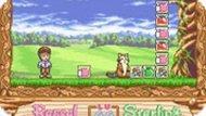 Игра Енот по имени Раскал / Araiguma Rascal (SNES)