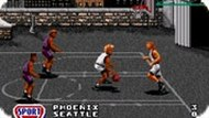 Игра Баркли: заткнись и джемуй / Barkley Shut Up and Jam (SNES)