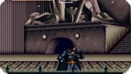 Игра Бэтмен возвращается / Batman Returns (SNES)