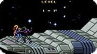 Игра Боевые Жабы и Двойной Дракон — крепкая команда / Battletoads and Double Dragon — The Ultimate Team (SNES)