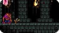 Игра Красавица и Чудовище / Beauty and the Beast (SNES)