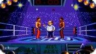 Игра Лучший из лучших — Чемпионат по Каратэ / Best of the Best — Championship Karate (SNES)