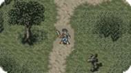 Игра Меч Щедрости / Bounty Sword (SNES)