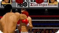 Игра Бокс: Легенды Ринга / Boxing Legends of the Ring (SNES)
