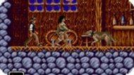 Игра Дракула Брэма Стокера / Bram Stoker's Dracula (SNES)