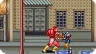 Игра Скандальные Братья / Brawl Brothers (SNES)