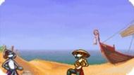 Игра Брутал: лапы ярости / Brutal: Paws of Fury (SNES)