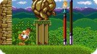Игра Бабси 2 / Bubsy II (SNES)