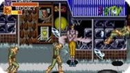 Игра Капитан Коммандо / Captain Commando (SNES)