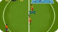 Игра Футбол класса мировых чемпионов / Champions World Class Soccer (SNES)