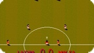 Игра Чемпионат по Футболу 94 / Championship Soccer 94 (SNES)