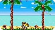 Игра Честер Читас: самый дикий квест / Chester Cheetah: Wild Wild Quest (SNES)