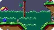 Игра Глиняные существа / Claymates (SNES)