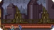 Игра Контра 3 / Contra 3 (SNES)
