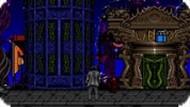 Игра Параллельный мир / Cool World (SNES)