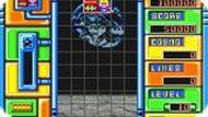 Игра Космическая банда — головоломка / Cosmo Gang — The Puzzle (SNES)