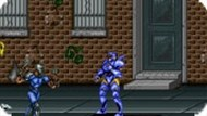 Игра Космическая полиция Галиван 2 / Cosmo Police Galivan II (SNES)