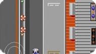 Игра Кибер-вращение / Cyber Spin (SNES)