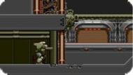 Игра Кибернатор / Cybernator (SNES)