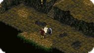 Игра Тёмная половина / Dark Half (SNES)