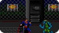 Игра Смерть и возвращение Супермена / Death and Return of Superman (SNES)