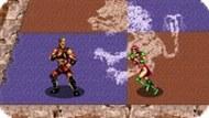 Игра Смертельный клинок / Death Blade (SNES)