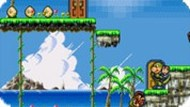 Игра Дино-сити / Dino City (SNES)