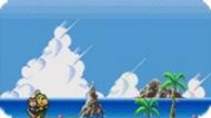 Игра Дино Войны / Dino Wars — Kyouryuu Oukoku e no Daibouken (SNES)