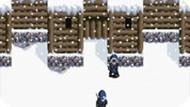 Игра Нижний Мир — Амбиции Мервила / Down the World — Mervils Ambition (SNES)