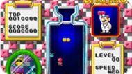 Игра Доктор Марио / Dr Mario (SNES)