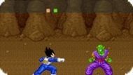 Игра Жемчуг Дракона Зет 2 / Dragon Ball Z 2 Jap (SNES)