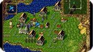 Игра Земля Драконов / Dragons Earth (SNES)
