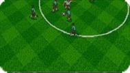 Игра Элитный футбол / Elite Soccer (SNES)