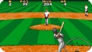 Игра ESPN Baseball Tonight (SNES)