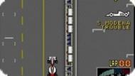 Игра Гран-при Формулы-1 Часть 2 / F-1 Grand Prix Part II (SNES)