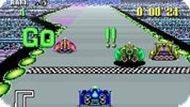 Игра F-Zero (Axnfanatics) (SNES)