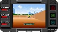 Игра Фейсбол 2000 / Faceball 2000 (SNES)