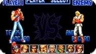 Игра Фатальная Ярость 3 (специальное издание) / Fatal Fury 3 (special) (SNES)