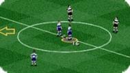 Игра ФИФА 97 — Золотое Издание / FIFA 97 — Gold Edition (SNES)