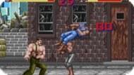 Игра Последняя битва / Final Fight (SNES)