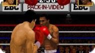Игра Последний Нокаут / Final Knockout (SNES)