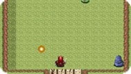 Игра Огненный Бунтарь / Fire Striker (SNES)