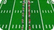 Игра Футбольная Ярость / Football Fury (SNES)
