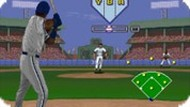 Игра Большой ударный бейсбол Фрэнка Томаса / Frank Thomas Big Hurt Baseball (SNES)