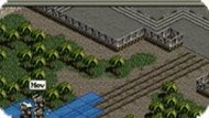 Игра Передняя миссия / Front Mission (SNES)