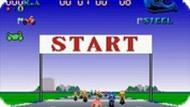 Игра Полная мощность / Full Power (SNES)