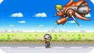 Игра Давай-давай, Акмен 3 / Go Go Ackman 3 (SNES)